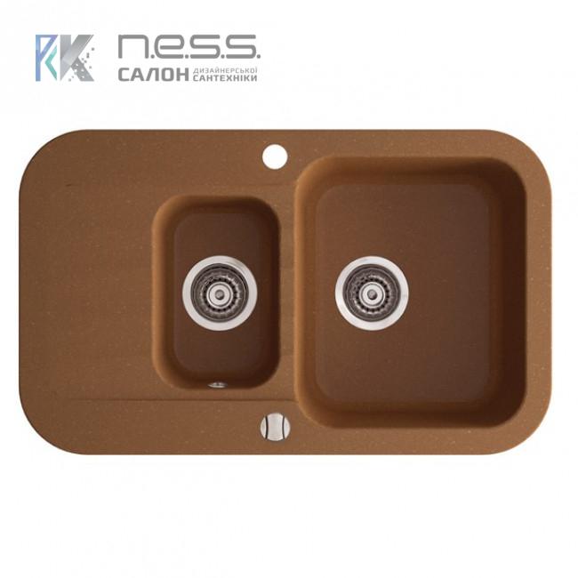 Мойка кухонная Marmorin IGNIS, 435513