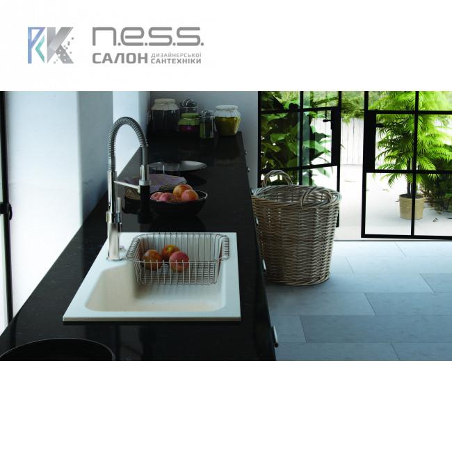 Мойка кухонная Marmorin AKO, P_Z_001_11_0800