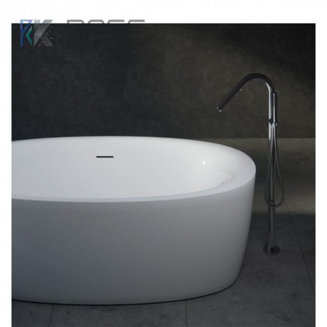 Ванна из искусственного камня BONA, Marmorin, P_W_533_01_1820